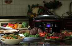 8-in-1 Countertop Cookers