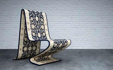 Magic Carpet Chairs