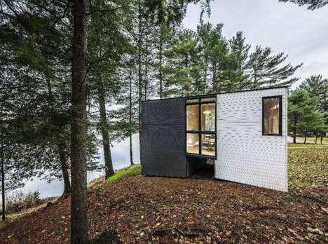 Prefabricated Cottage Renovations