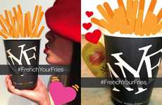 Romantic Fry Campaigns