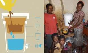 Eco Water Filter Firms - This Socially Conscious Business Leverages a Ceramic Water Filter