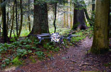 Lost Hiker-Tracking Drones - New Drone Technology Could Aid in Search and Rescue Missions