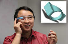 Distance-Enhancing Smart Lenses