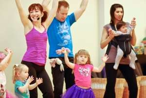 Family-Friendly Dance Classes