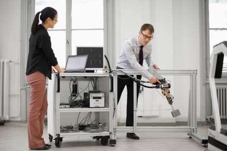 Knee-Knocking Exoskeletons