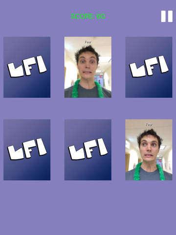 Facial Recognition Scrapbook Apps