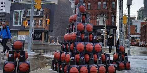 Pro-Bono Basketball Campaigns