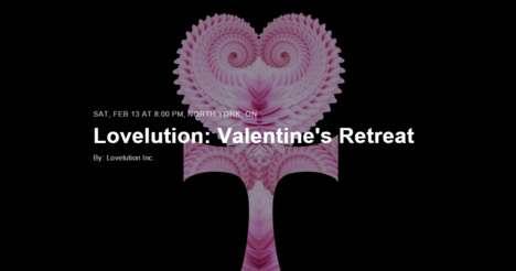 Valentine's Day Yoga Retreats
