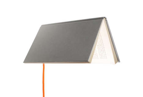 Book-Holding Lamps