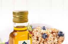 Breakfast Cereal Oils - This Healthy Oil Enriches Morning Meals with Additional Nutrients