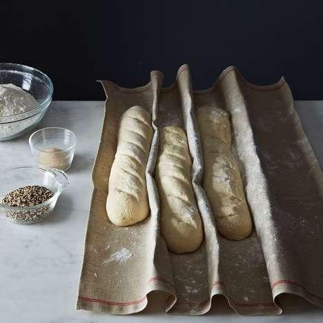 European-Style Bread Baking Sets