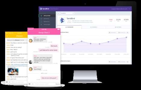 Messenger Software Services
