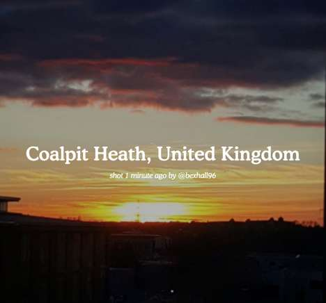 Sunset Photography Algorithms