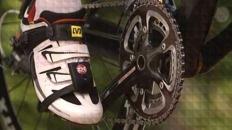 Force-Measuring Cycling Accessories