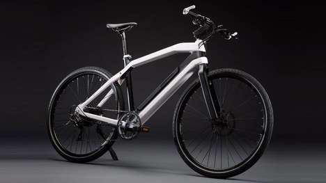 High-End Electric Bicycles
