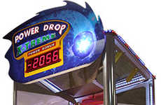 Competitively Oversized Arcade Games