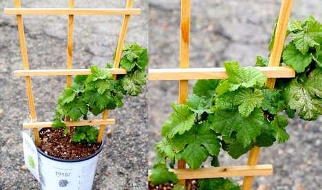 Branded Gardening Blogs