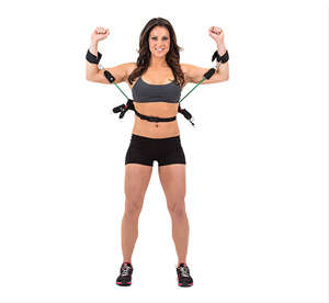 Wearable Athletic Bands
