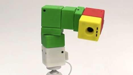 Modular Imaging Blocks