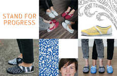 Social Good Shoe Brands