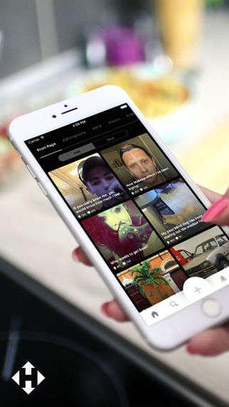 Social Photo-Sharing Apps