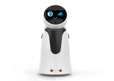 Smart Conversational Robots