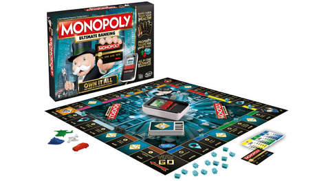 Bankruptcy Board Games