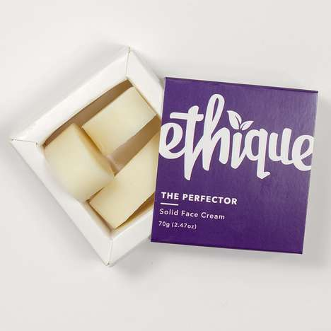 Plastic-Free Soap Packaging