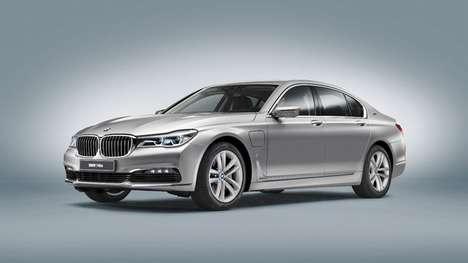 Fuel-Efficient Hybrid Cars