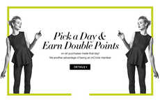Data-Driven Retail Rewards - The Neiman Marcus InCircle Membership is Driven by Consumer Behavior