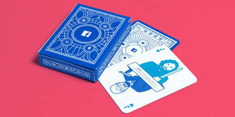 Marketing Playing Cards
