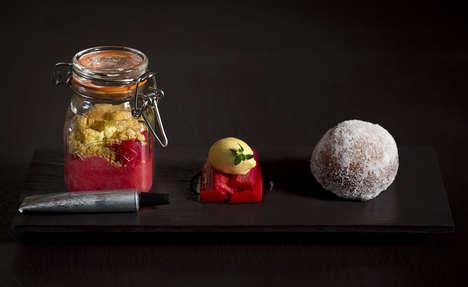 Fairy Tale Dessert Restaurants
