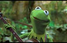 Interactive Film Experiences - This Screening of the Muppet Movie Invites Kids to Sing Along