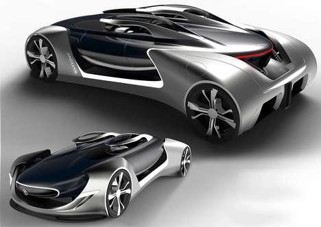 Centrifugal Concept Cars
