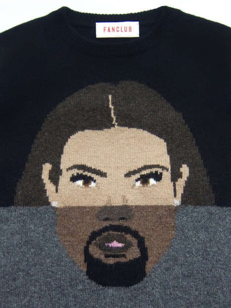 Hybrid Celebrity Sweaters