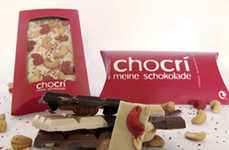 Customized Chocolate Bars - Chocri Meine Schokolade