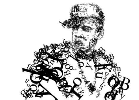 Typographic Illustration Music Videos