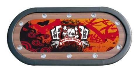Personalized Game Tables