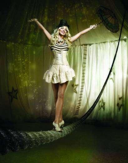 Three-Ring Music Videos