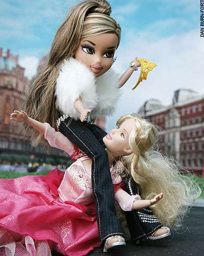Barbie Makers Win Fight To Make Bratz Dolls Extinct