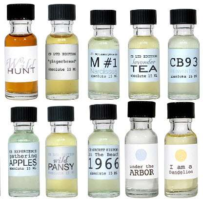 Disdainful Fragrances