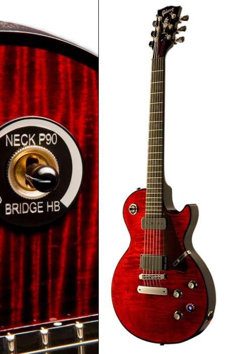 Next Gen Robotic Guitars