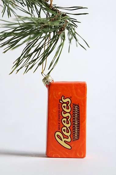 Junkfood Branded Christmas Trees