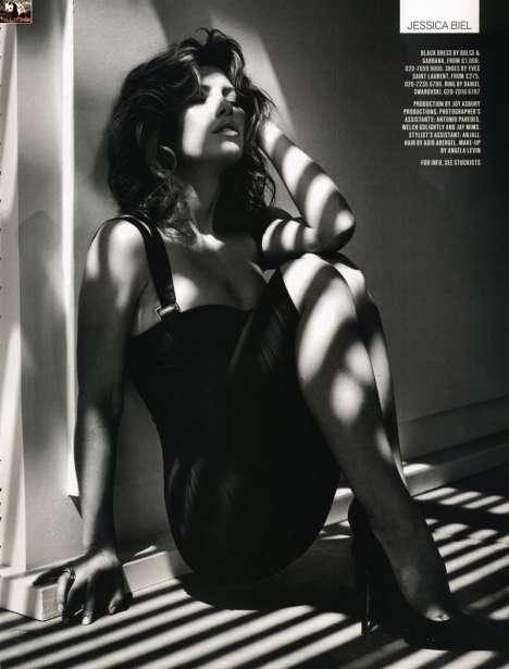 Chiaroscuro Magazine Shoots