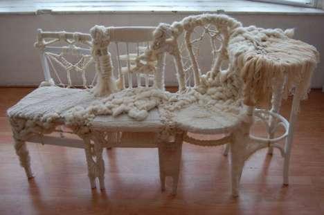 Knitting Furniture Together