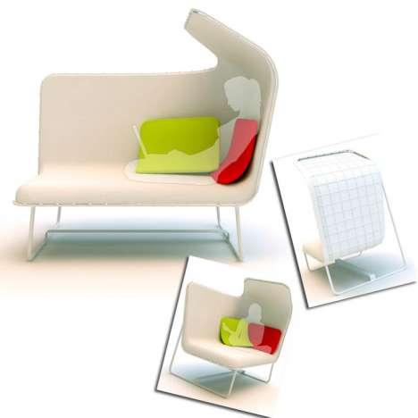 Personal Cave Furniture