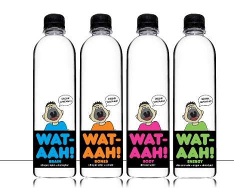Marketing Water to Kids