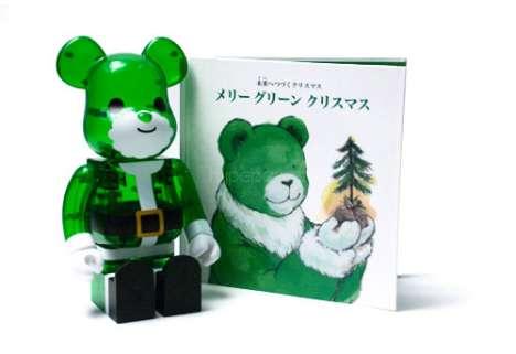 Father Christmas Teddy Bears