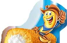 Comfort Food Redemptions - Twinkies Have Emerged from Bankruptcy