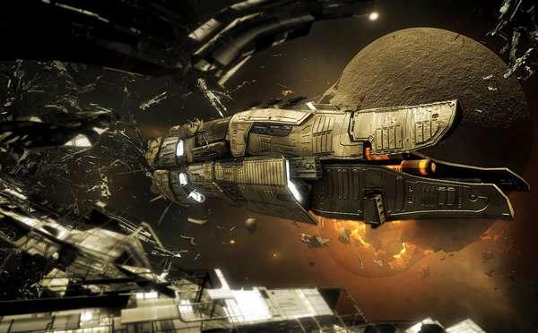 15 Thrilling Sci-Fi Innovations